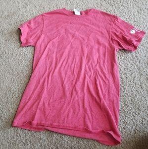 Jerzees Love you Heart t-shirt